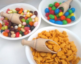 Wooden Scoops   Party Scoops   Serving Scoops   Candy Scoop   Coffee Scoop    Canaster