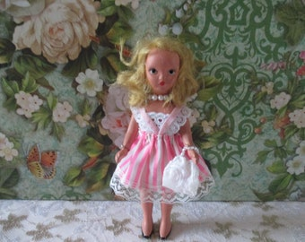 Doll American storybook doll