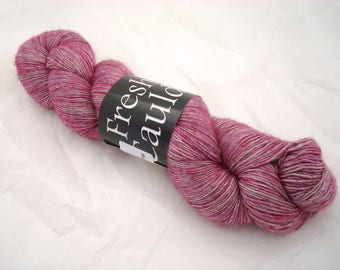 Orchid- Valkyrie Sock