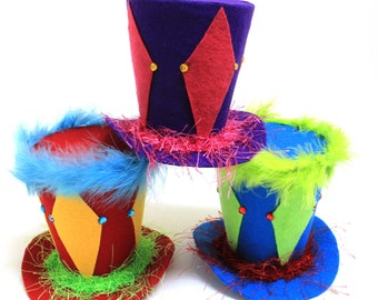 Themed Hats