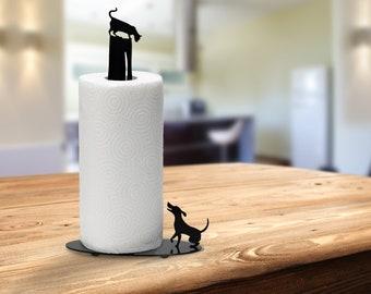 Paper Towel Holder ...