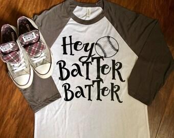 Hey Batter Batter