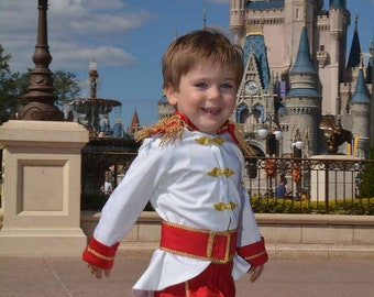 Regal Prince Charming baby and toddler