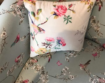"""12""""x12"""" cushion cover with Insert"""