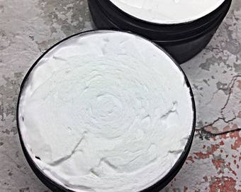 NATURAL BODY BUTTER - Shea Butter - Choose your scent - natural Body Butter - Moisturizer -  Whipped Body Butter - Valentine's Day Gifts