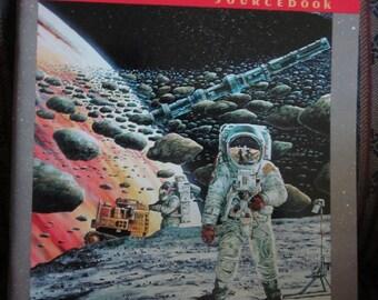 Vintage - GDW 1012 2300 Nyotekundu Sourcebook 1987