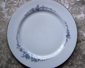 """Mikasa """"Annbelle"""" Dinner Plate"""