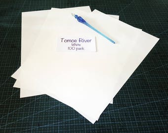 Tomoe River Paper - White - 100 Pack