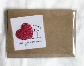 Love Note and Decorative Envelope by CsevenM