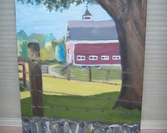 hunnewell farm