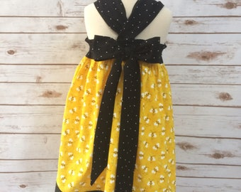 Girls bee dress