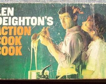 Len Deighton's Action Cook Book