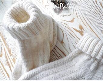 Woolen socks / Носки шерстяные