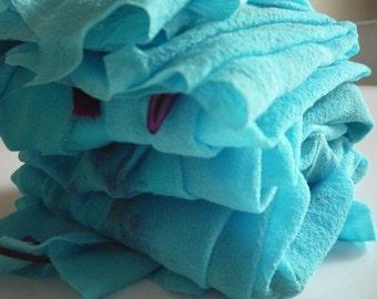 Eco print Tutorial. Make Eco Print Silk Scarf. Natural Dyeing Silk.Silkcraft. Silk fabric. Silk scarf PDF Tutorial