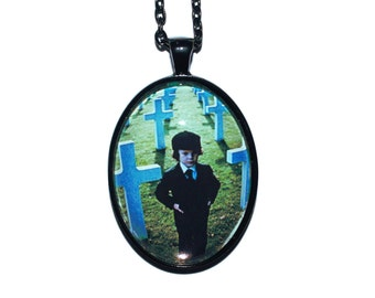 The Omen Pendant