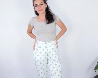 Sale Vintage High Waisted Pants