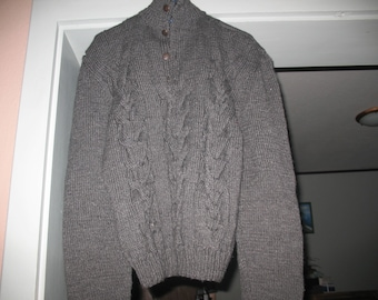 PULL HOMME TAILLE S