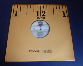 On Sale! Bananarama Cruel Summer/Summer Dub Vinyl Record 810 291-1 PolyGram Records 1983