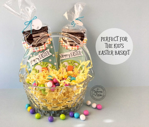 Kit hoppy easter candy bar wraps easter basket easter candy 997 negle Choice Image