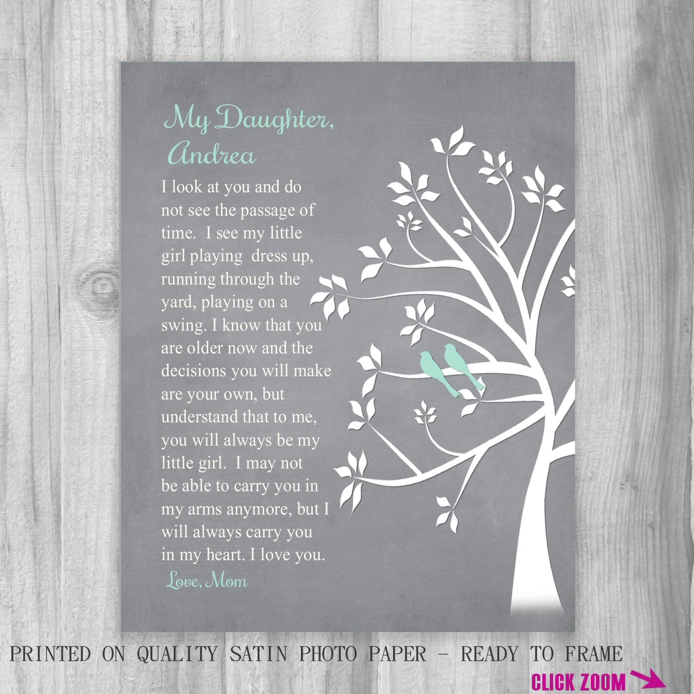 Wedding Gift For Bride From Mother: Wedding Day Gift From Mother To Daughter Wedding Gift From