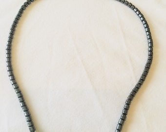 Vintage beautiful beaded necklace