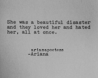 Ariana dancu poetry Poem love poem original poetry typography love letter love note quote typewritten sad quote Nova 100