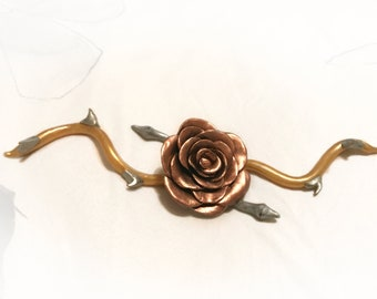 Margery Tyrell Rose belt