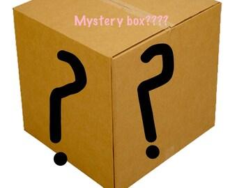 MYSTERY BOX??????