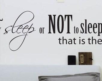 Bedroom Wall ...