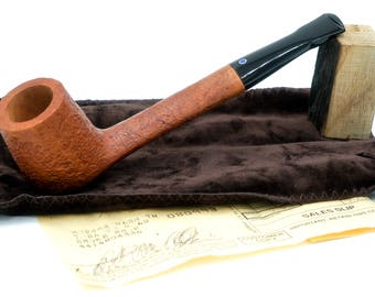 New Old Stock UNSMOKED - Ardor Erro - 1995 Canadian Shape - STUNNING! - SATXpipe