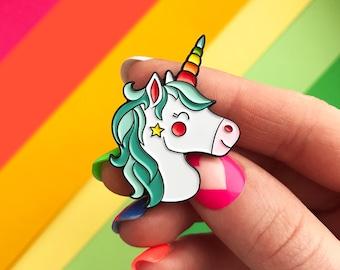 Mint Unicorn