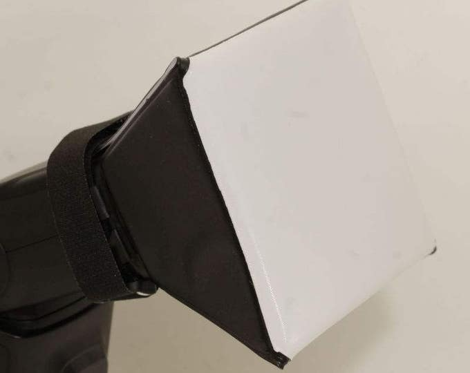 Camera Flash Diffuser Softboxes, Photography Accessories, Portrait Photography, Soften Images, Create Illumination