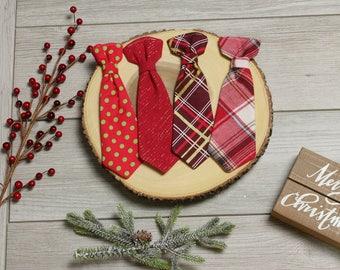 Christmas Clearance Ties