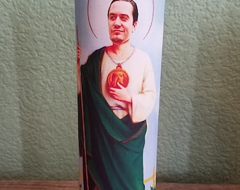 Mike Patton Saint Candle- Saint of Vocal Range and Badassdom