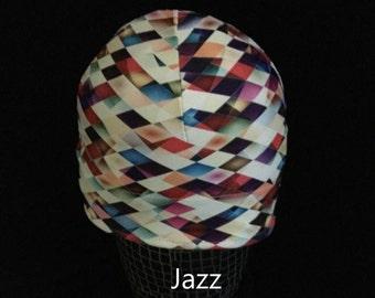 "Helmet Liner/Running Cap/Ski Cap  - ""Jazz"""