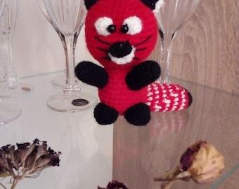 crochet pattern :Amigurumi