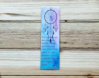 Harry Potter (Dumbledore)- Bookmark
