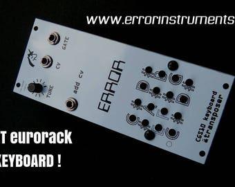 eurorack keyboard