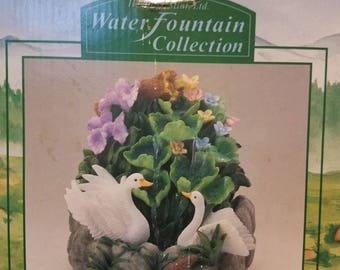 Water Fountain Collection