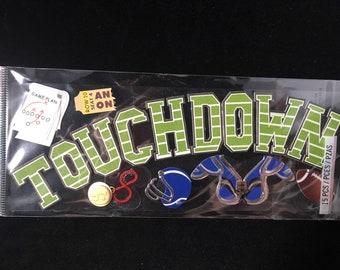 Touchdown Title Jolees Boutique