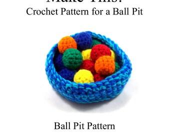 Ball Pit Pattern