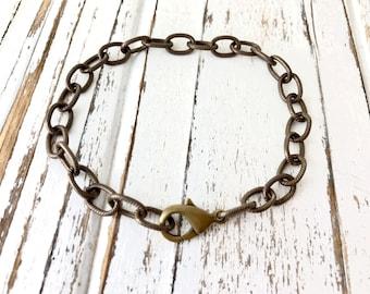 Chain Bracelet - Marian Consecration - Bracelet for Marian Consecration - Bracelet -  Made in USA