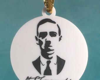 Cthulhu Mythos Christmas Ornaments