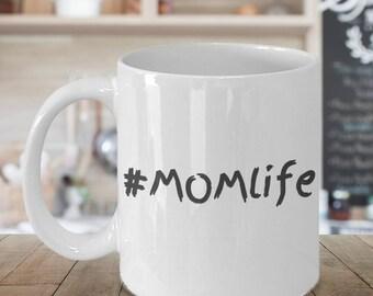 Momlife Mugs,Mothers Day Mugs,Mothers Day Gifts,Mom Mugs,Mom Life Mugs,Ceramic Mugs,Mug Gift For Her,Gift For Mom, Mug Gift, Cute Quote Mug