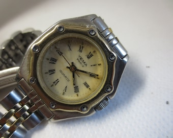 YEMA  French watch 1980