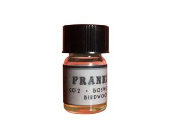 Frankincense CO2 Select Essential Oil, Boswellia serrata, India - 5/8 dram