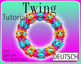 Twing Ring - GERMAN