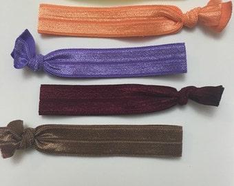 SALE - Elastic Hair Ties