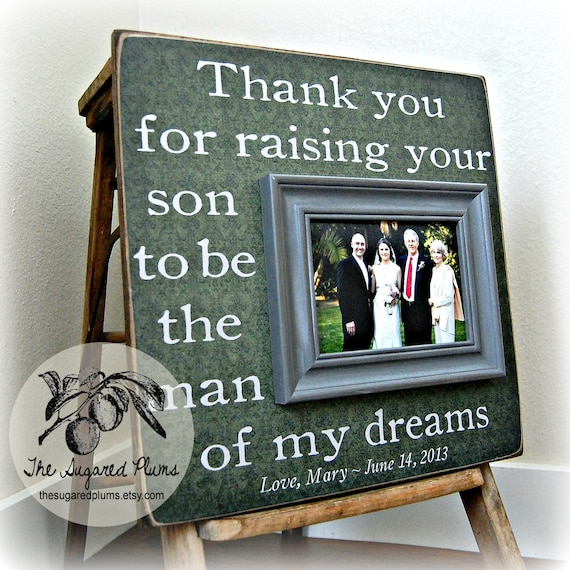 Wedding Gifts For Mother In Law: Mother Of The Groom Mother In Law Gift Wedding Gift For