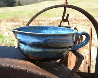 Ceramic Batter Bowl